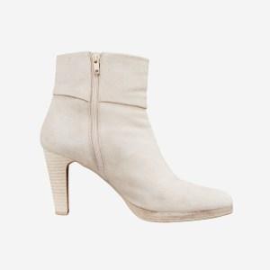 Pink Skin Elegant Heels