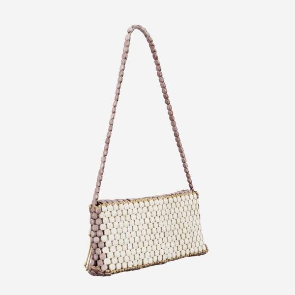 Decorated Handbag