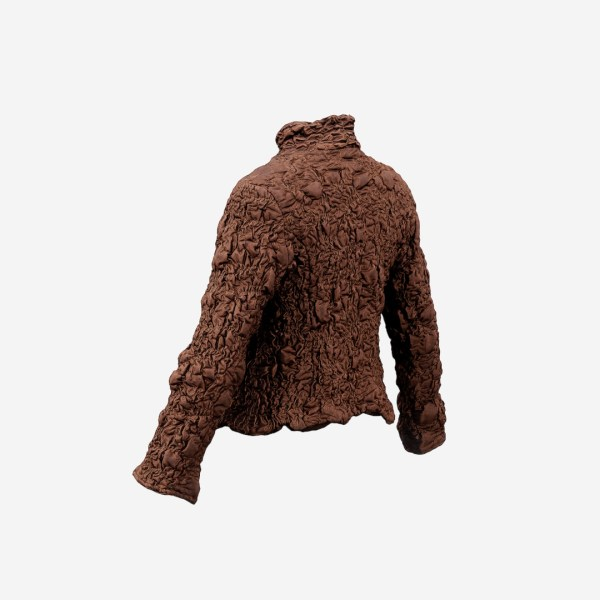 Intricate Decorated Jacket