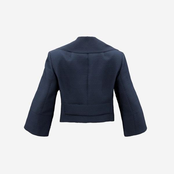 Mini Stylish Jacket Top