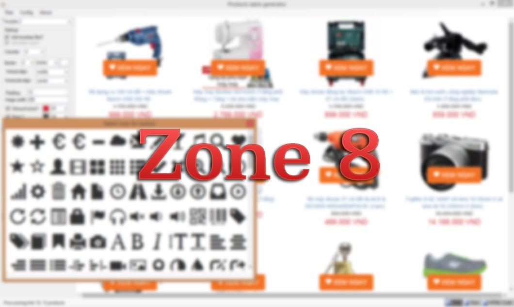 Zone 08 (ver 1.3.8)