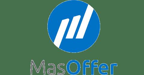 Nền tảng triển khai tiếp thị liên kết MasOffer (Ảnh: MasOffer)