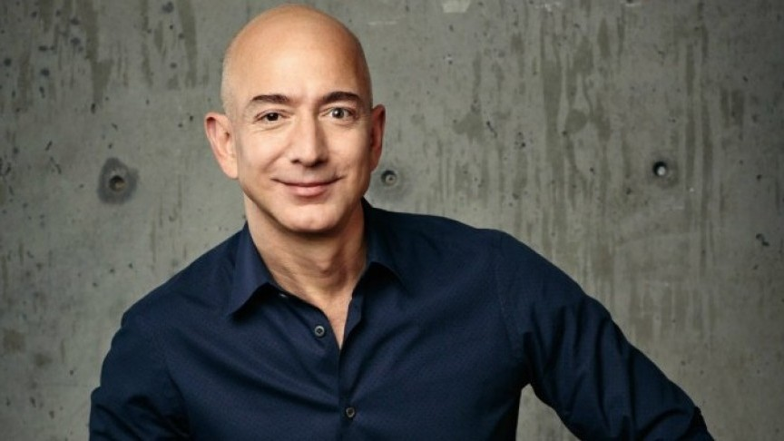 9 bài học thành công đắt giá từ Jeff Bezos - Amazon (Image: Google)