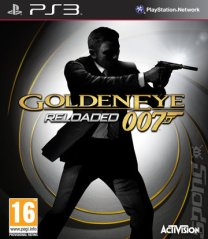 Goldeneye 007 Reloaded - PS3, XBox 360