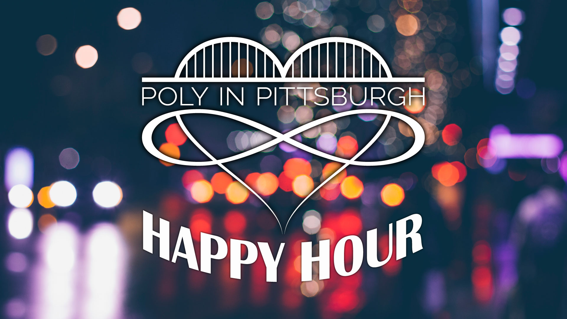 Poly in Pittsburgh July Happy Hour