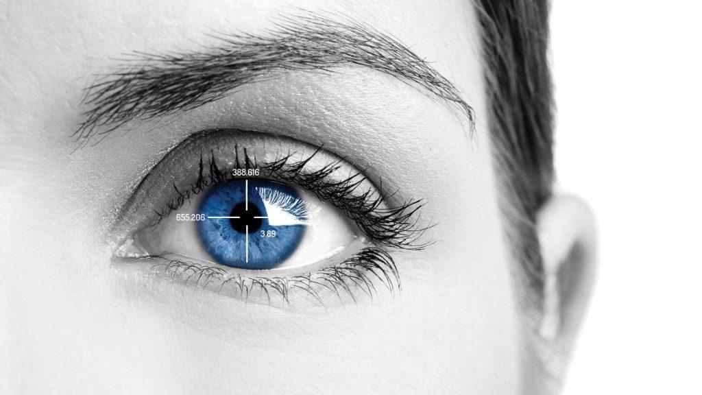 Converus EyeDetect - Detection of Deception Technology