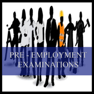 Pre-employment screening test in Pretoria, Johannesburg, Midrand, Centurion, Gauteng, South Africa and Africa.