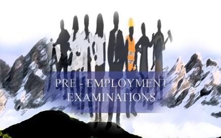 Pre-Employment Polygraph Testing