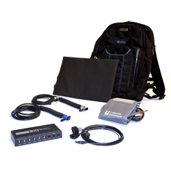 lx6 s 250 - Polygraph Test Instrumentation