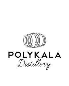 Distillery Polykala main Logo