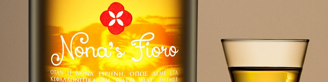 Nona's Fioro 500ml, Ποτοποιία Πολυκαλά
