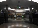 LAX Deserted?!