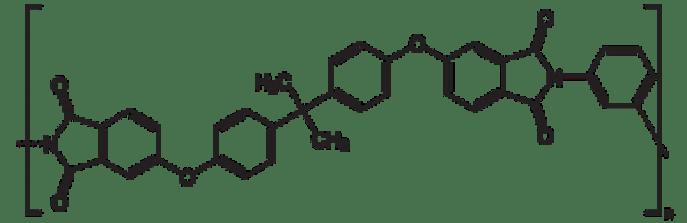 polyetherimide chemical formula