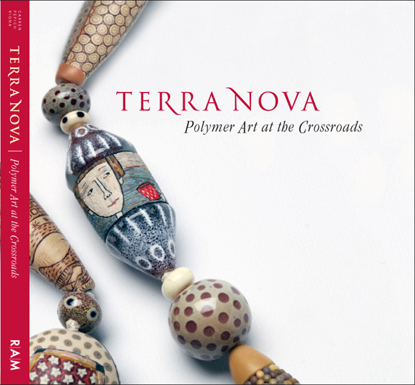 Terra Nova: Accolades for the Book