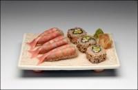 Lindly Haunani, Sushi Platter, 1992