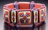 bracelet by Sarah Shriver