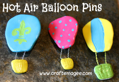 balloonpins