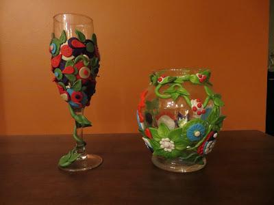 covered-glassware