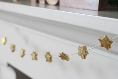 star-garland