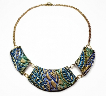 textured-necklace