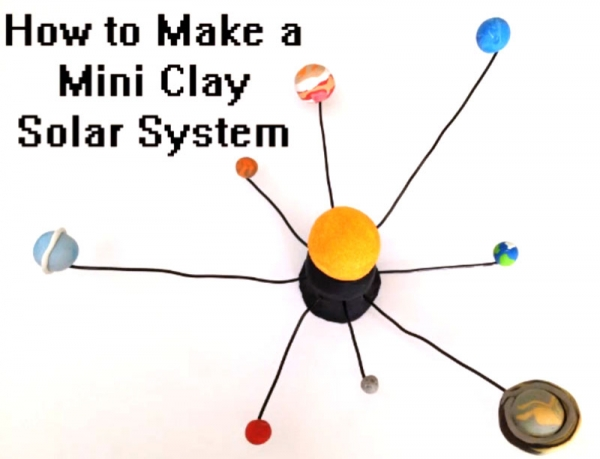 Steampunk Clay Polymer Tutorial
