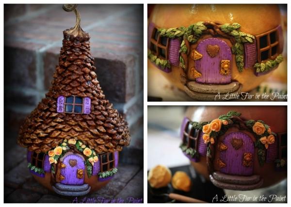 fairy-house-polymer-clay