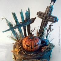 Tutorial: Halloween Miniatures
