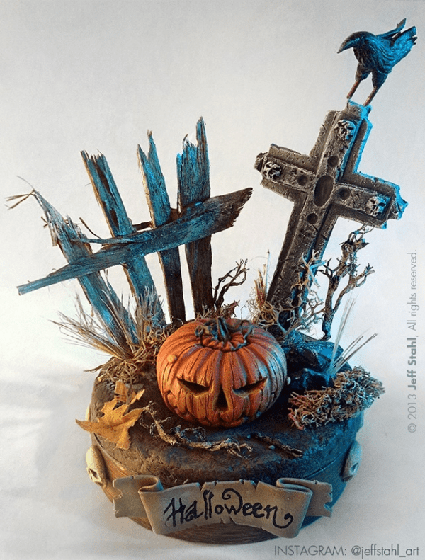 halloween_miniature_diorama_by_jeff_stahl