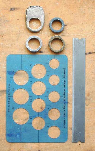 polymer-ring-sizing