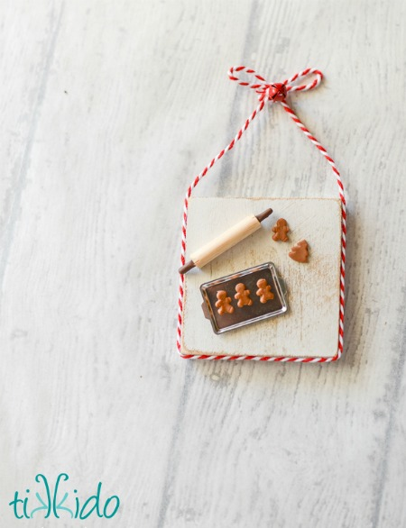gingerbreadminisornament