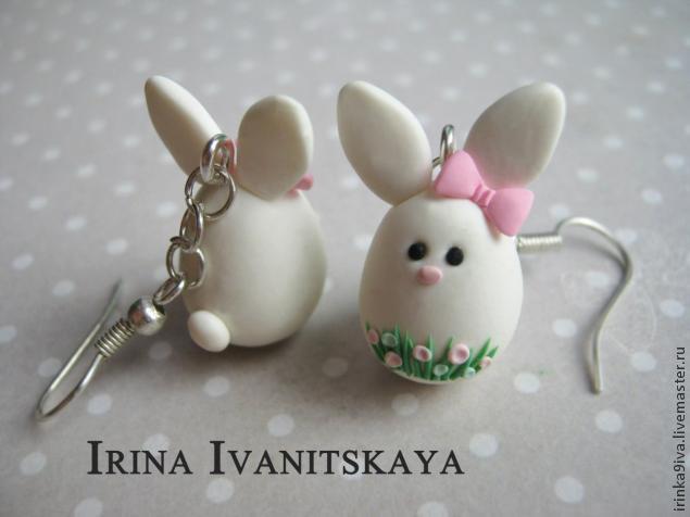 easter-bunny-earrings-livemaster