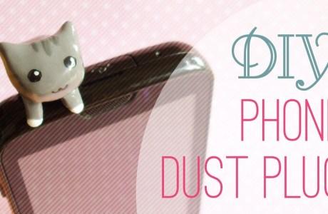 Clay Dustplug DIY