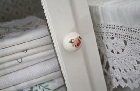 Polymer Clay Cabinet Knobs