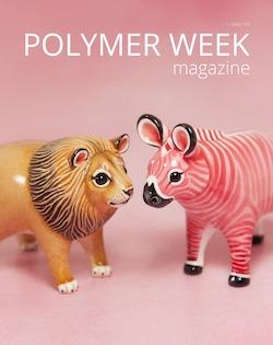 polymer week magazine logo