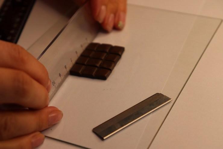 11 Chocolate. Photo tutorial on polymer clay food