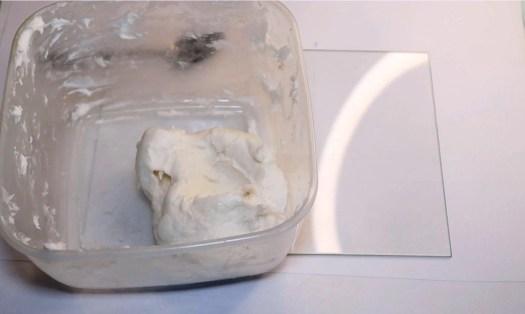 12 Free Transparent Polymer Clay recipe