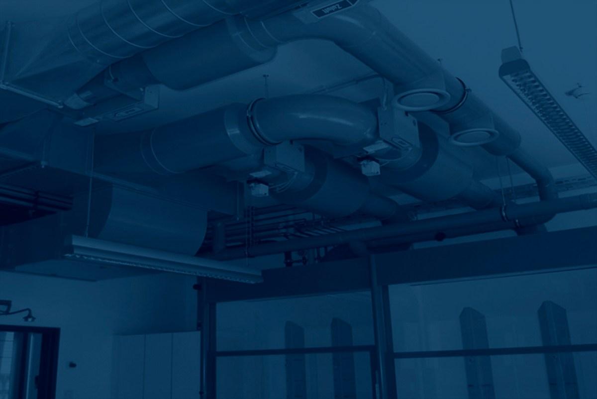 Вентиляционное-оборудование