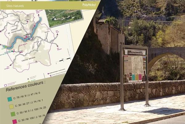Gorges du Tarn (France)