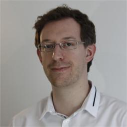 Thibaut Jacob - Ph.D