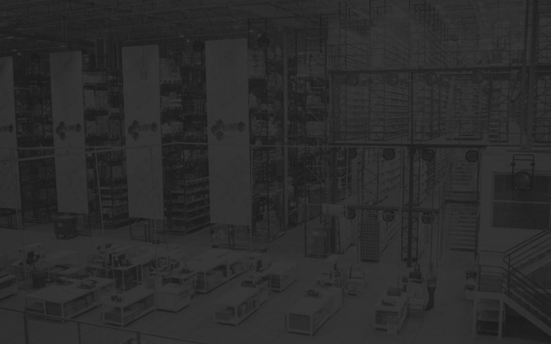 Optimiser la gestion des pièces détachées