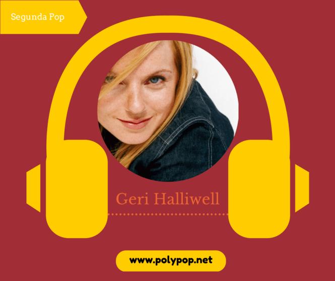 Geri Haliwell