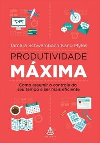 PRODUTIVIDADE_MAXIMA