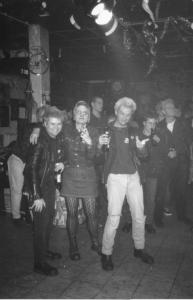 1998 beim APPD-Treffen im Mannheimer JUZ
