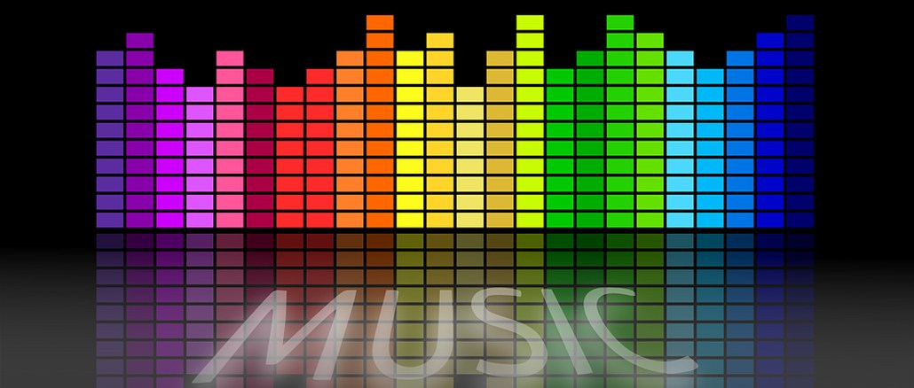 MP3 Playlist Kolumne