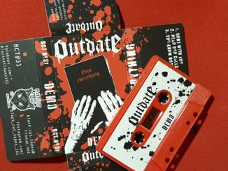 Outdate Demo