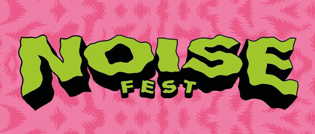 Noise Fest Winterthur Vol. 1
