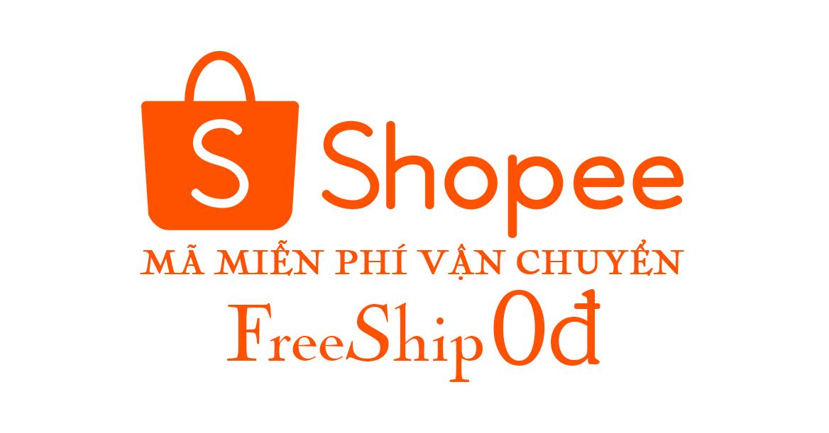 Mã miễn phí vận chuyển Shopee 2021 hướng dẫn cách lấy mã FREESHIP shopee?