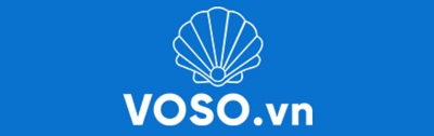 Mã giảm giá Voso.vn khuyến mãi ưu đãi tại vỏ sò