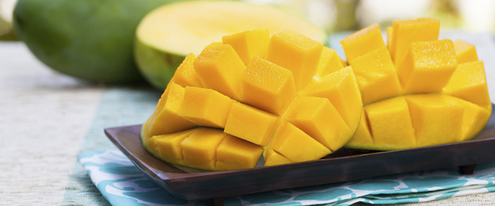 Mango health Benefits