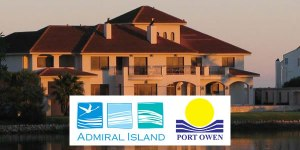 Admiral Island and Port Owen Properties and Real Estate